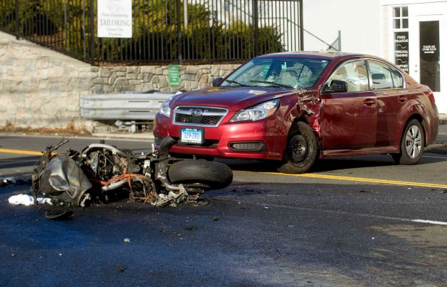 Detroit Motorcycle Accident Attorney