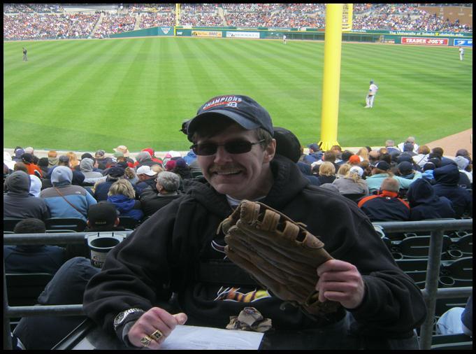 Buckfire & Buckfire Detroit Tigers Tickets Giveaway