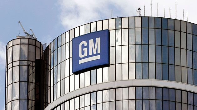 GM Ignition Switch Defect