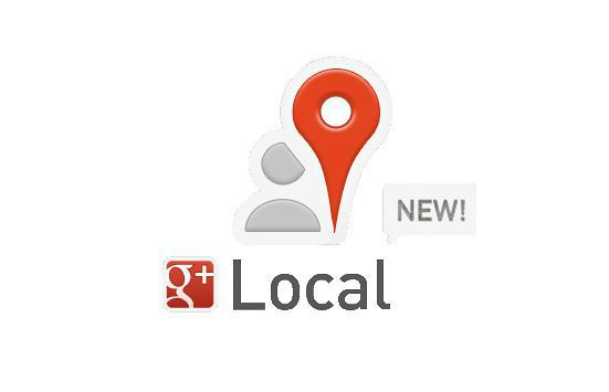 Google + Local