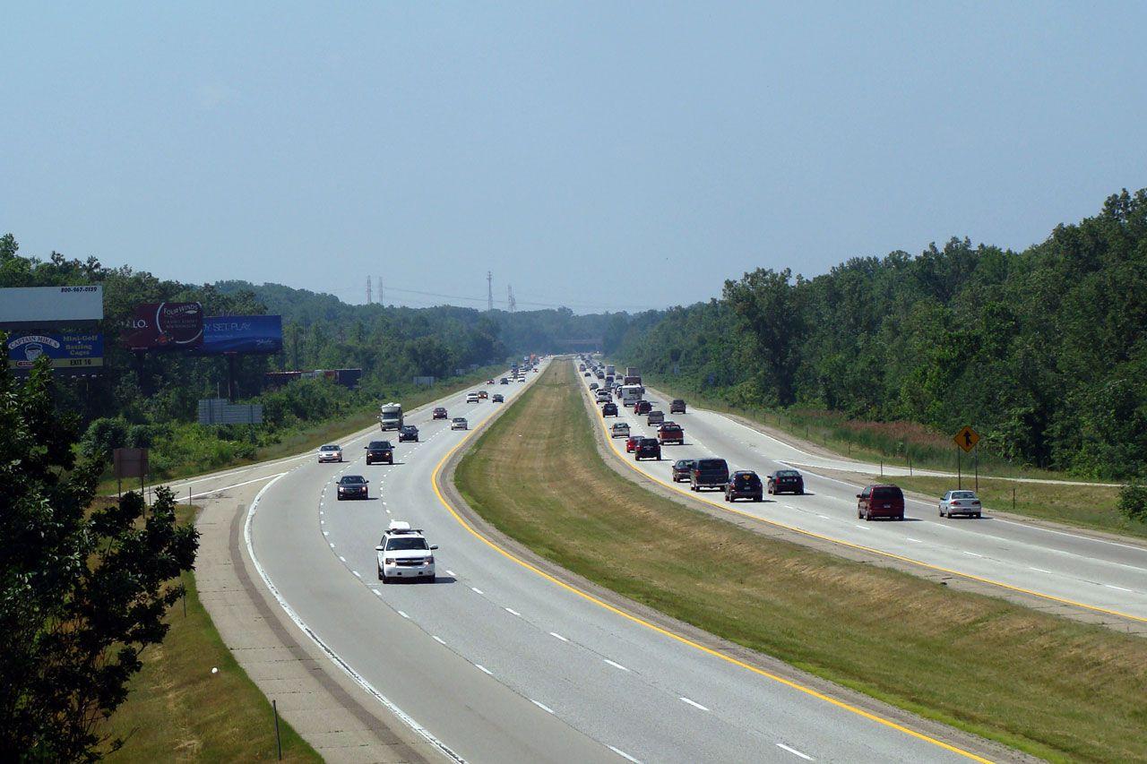 I-94 Auto Accidents In Michigan