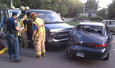 Ionia County Car Accident Attorney