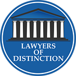 Lawrence Buckfire Lawyers of Distinction