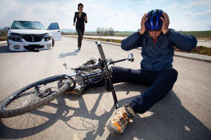 Downriver Bicycle Accident Lawyer