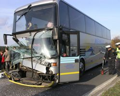 Michigan Bus Accident Lawyers