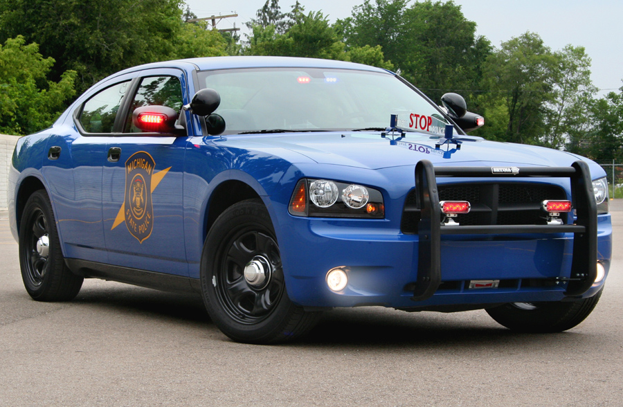 Michigan police chase accident lawsuits