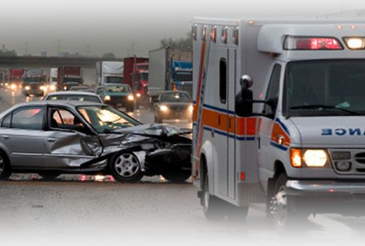 Davison Car Accident Attorney