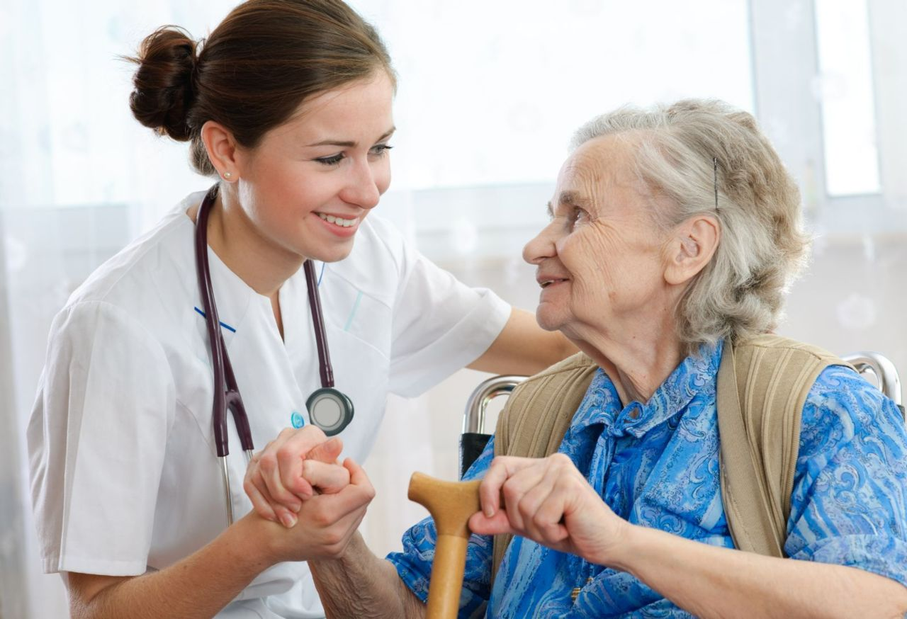 Searching for a Michigan nursing home