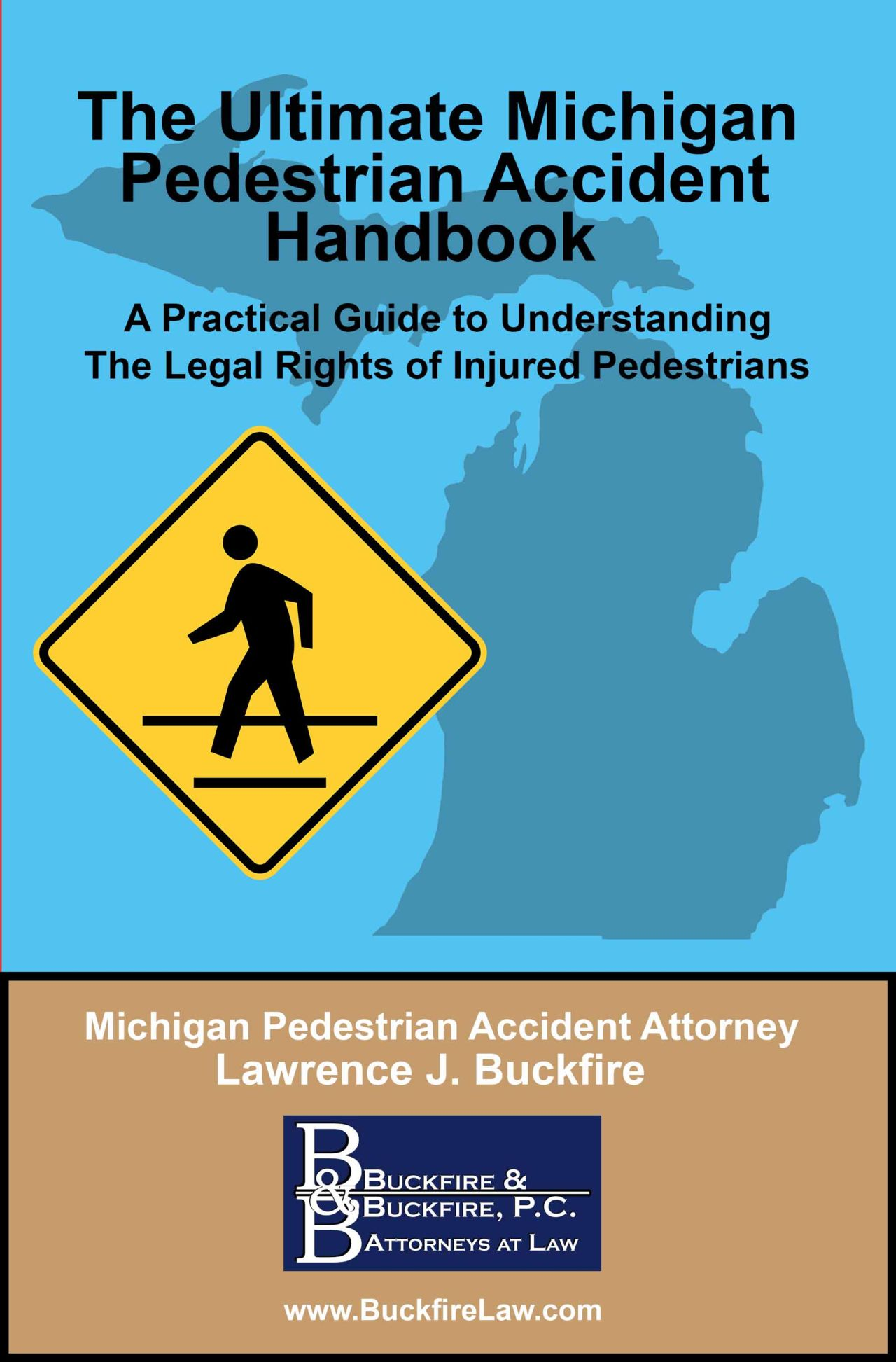 Michigan Pedestrian Accident Guide