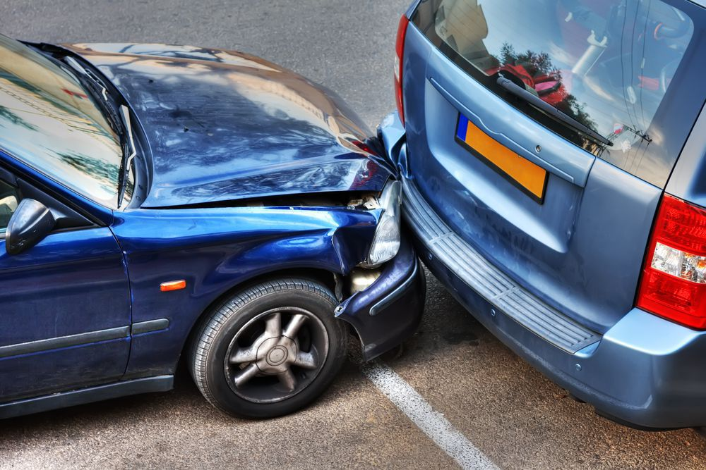 North Branch Car Accident Attorney