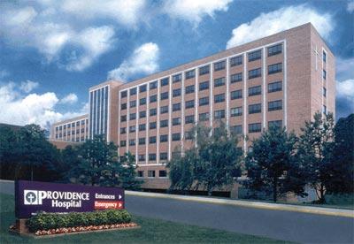 Providence Hospital Michigan Malpractice Lawsuits