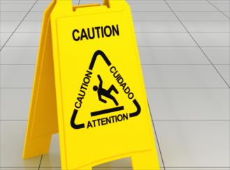 Port Huron Slip and Fall Lawyer