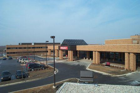 St. Joseph Mercy Hospital Michigan Malpractice Lawyers