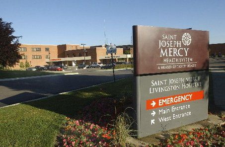 St. Joseph Mercy Livingston Hospital Medical Malpractice Lawyers