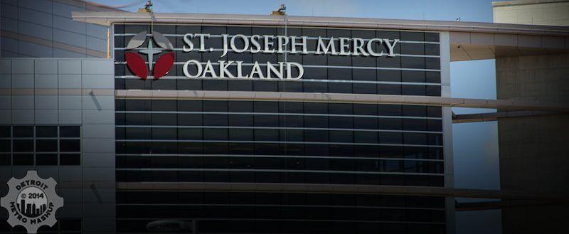 St. Joseph Mercy Oakland Hospital Medical Malpractice Lawyers