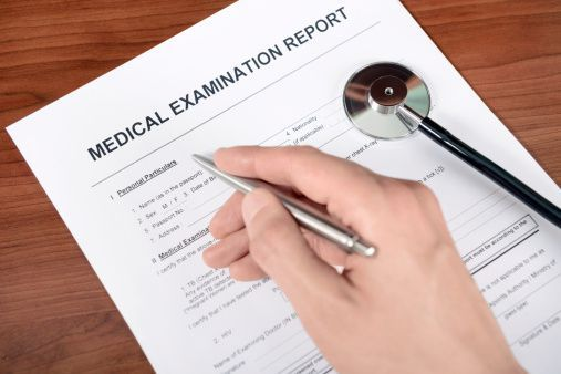 No-Fault Benefits Cut After Independent Medical Examination