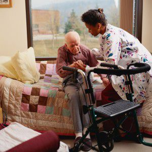 Michigan Nursing Home Fall Injuries Lawsuit Lawyers