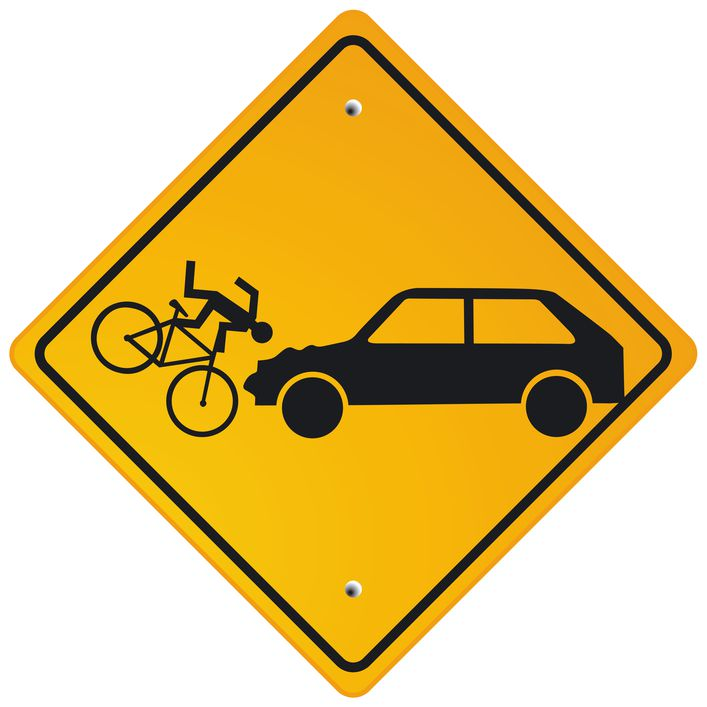 injured in a michigan bicycle accident