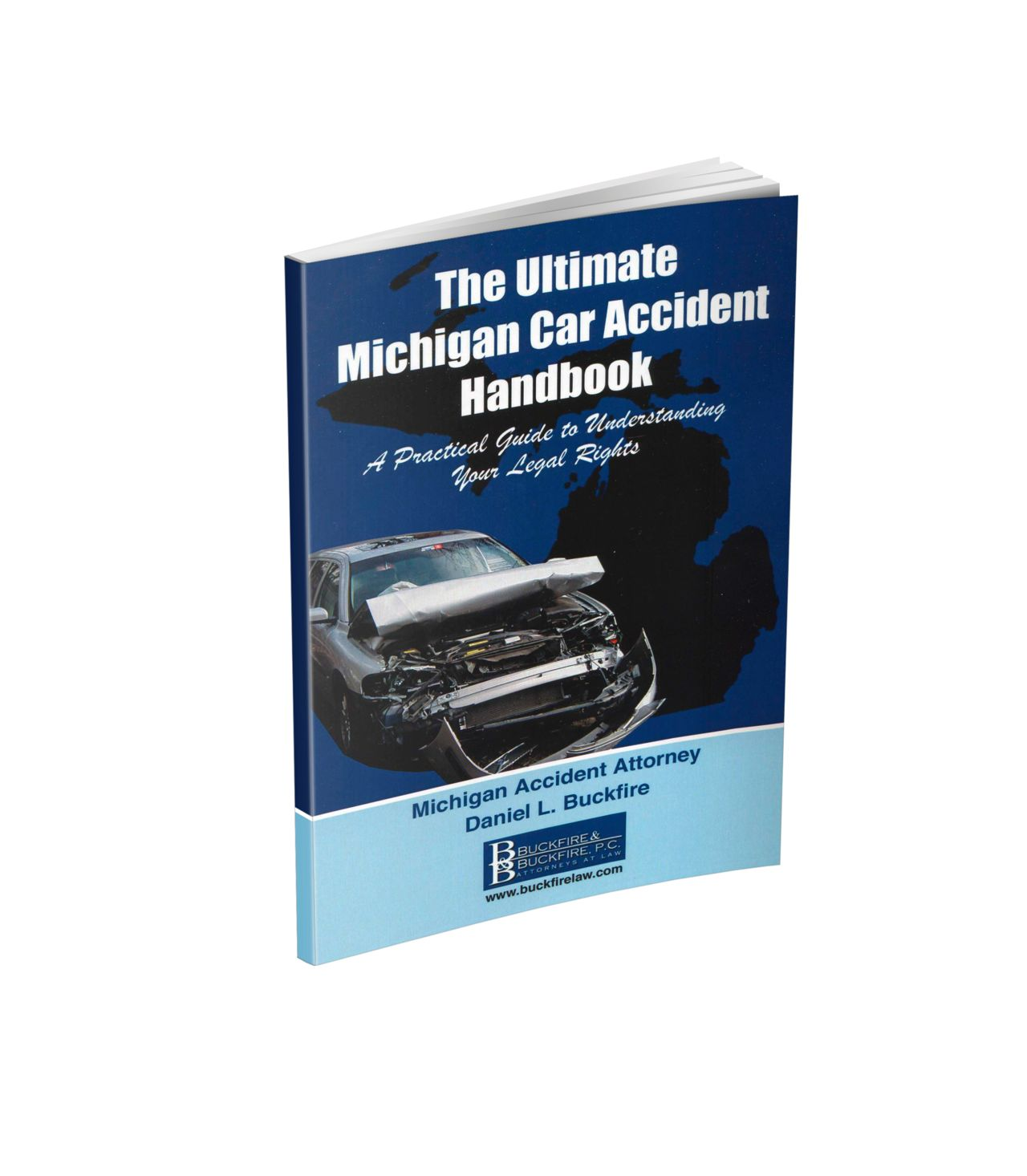 Michigan Auto Accident Handbook