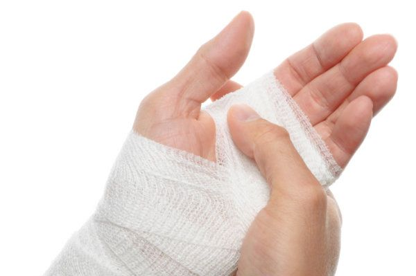 Michigan scalding and burn injury lawyer