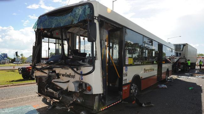 Buckfire & Buckfire Bus Accident Legal News