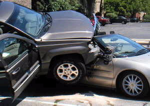 Lansing Auto Accident Injury Settlement