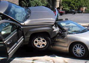 Thumb Area Car Accident Lawyers