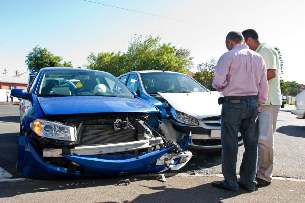 what to do after a michigan car accident