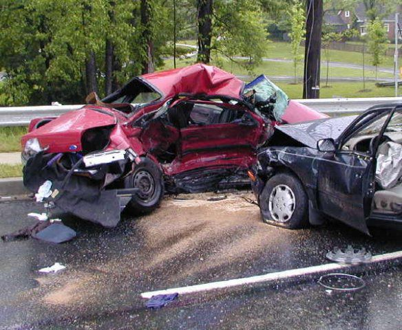 Harrison Township Car Accident Attorney