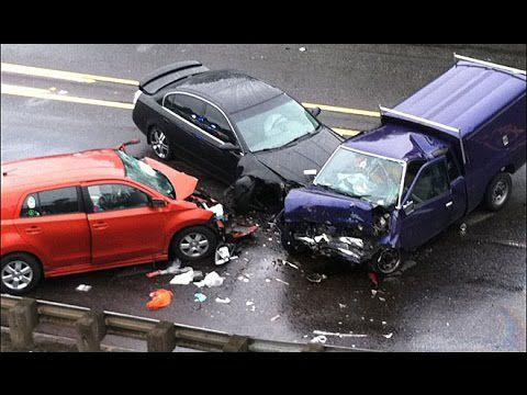 Barry County Car Accident Attorney