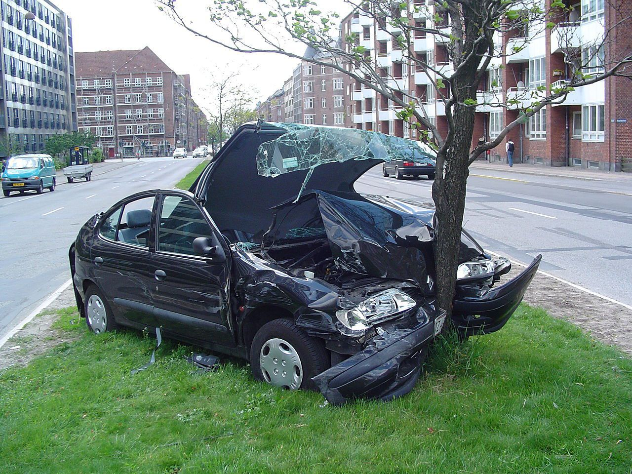 Mount Morris Car Accident Attorney