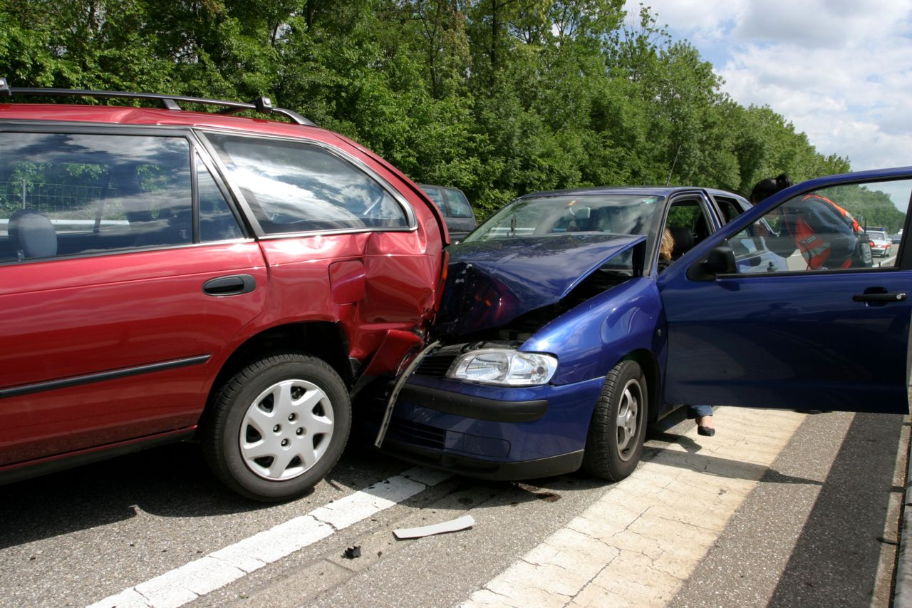 michigan car accidents on highways