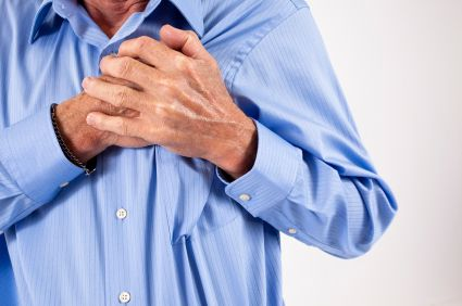 failure to diagnose chest pain