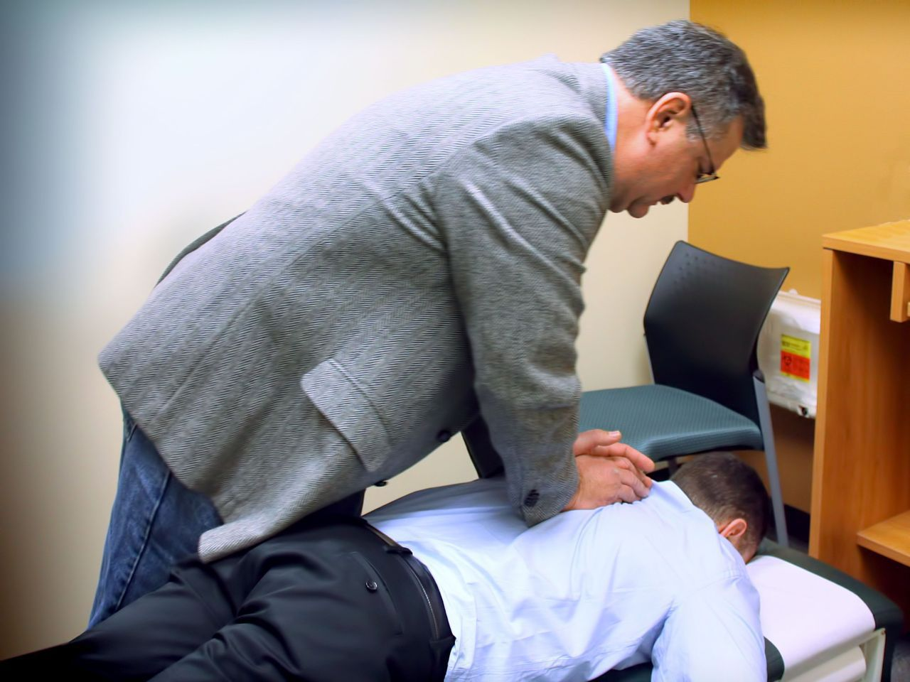 Michigan Chiropractor Malpractice Lawsuits