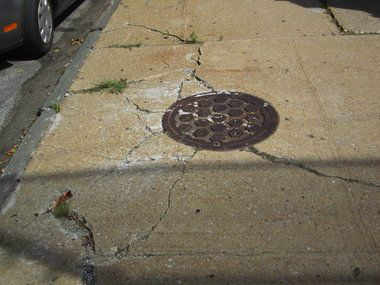 Detroit Broken Sidewalk Injury lawyers