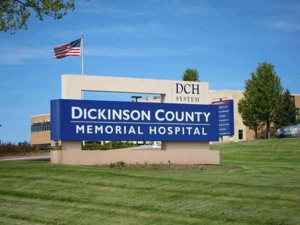 Dickinson County Healthcare System Lawyers