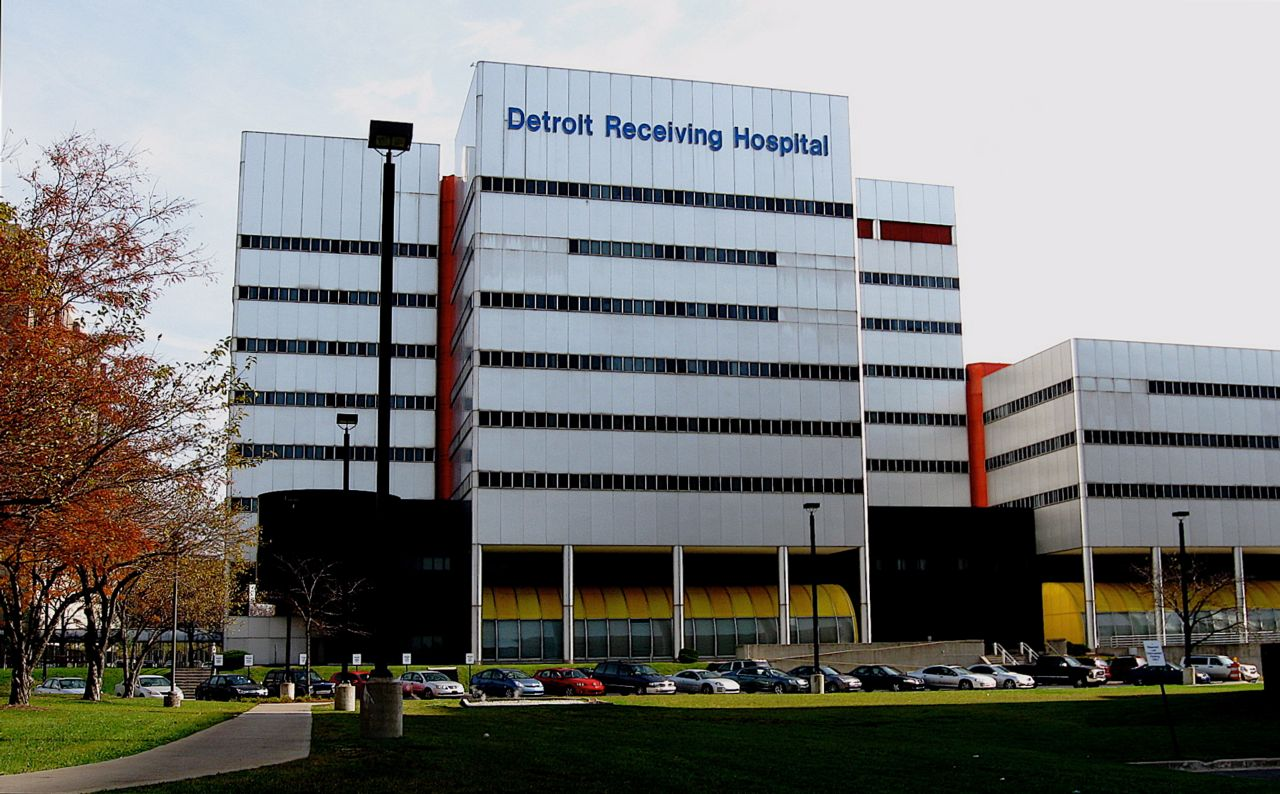 DMC Detroit Hospital Medical Malpractice Lawyers