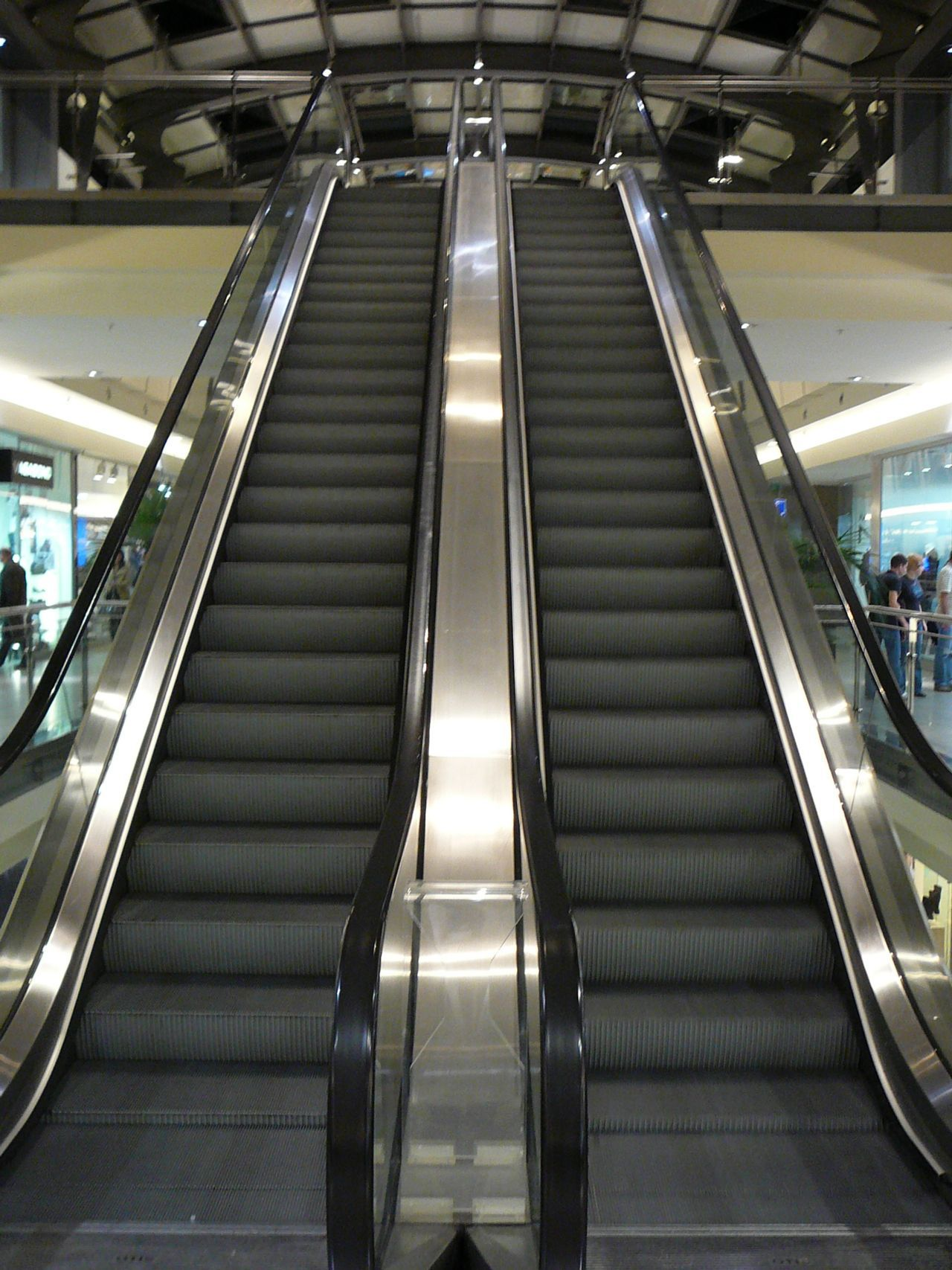 Michigan escalator lawsuit lawyers