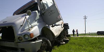 Grand Rapids Fatal Semi-Truck Accident Lawyers