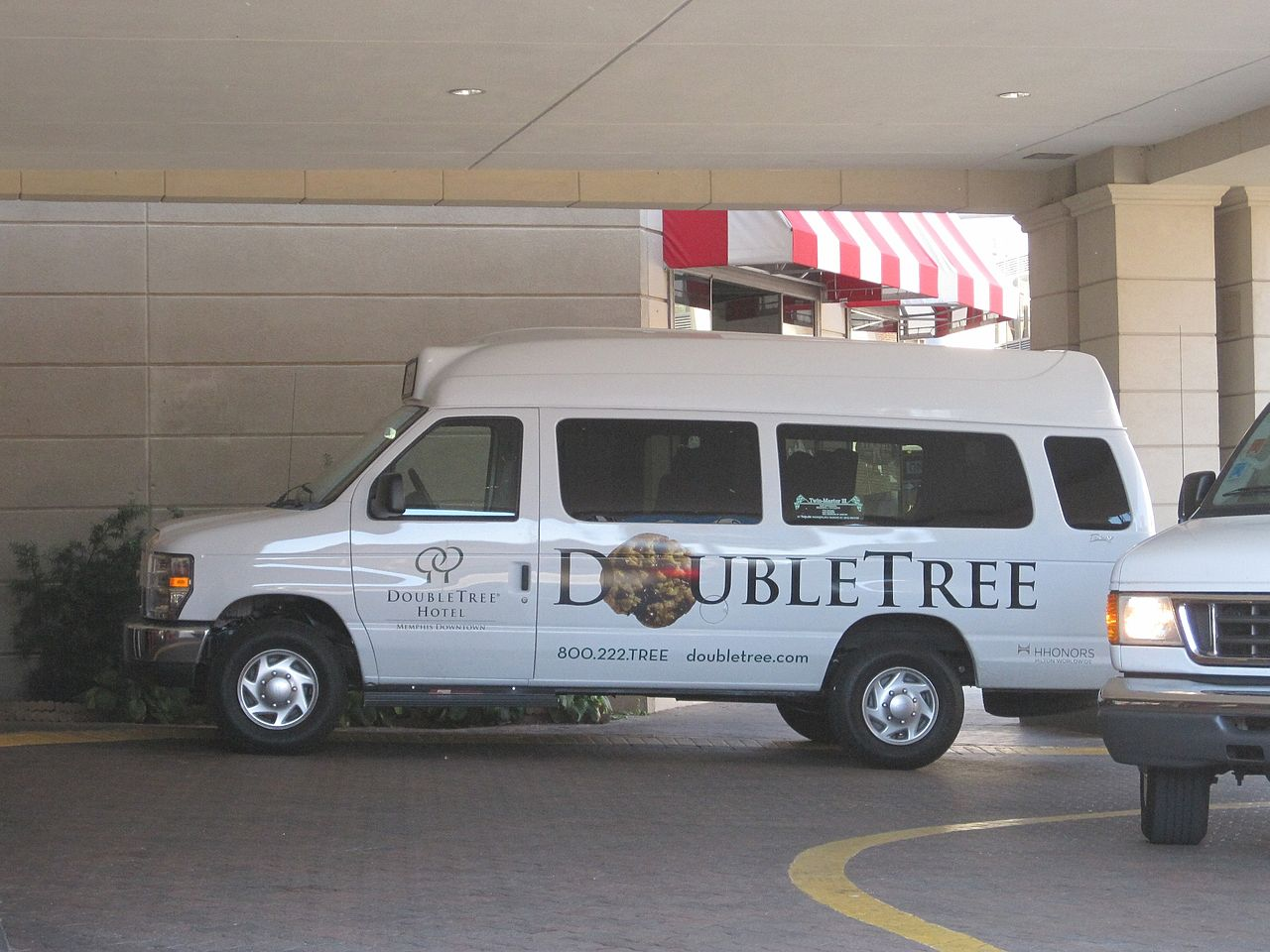 michigan hotel shuttle injury lawyers