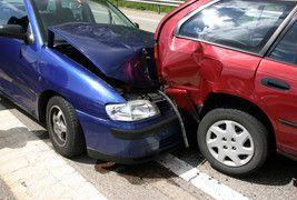 Hurt in Michigan car accident