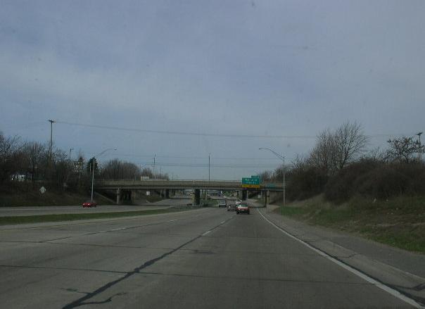 I-496 Auto Accidents In Michigan