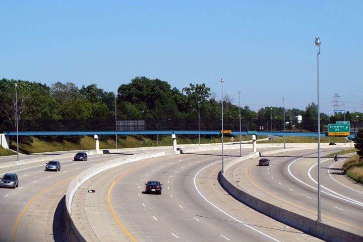 I-96 Auto Accidents In Michigan