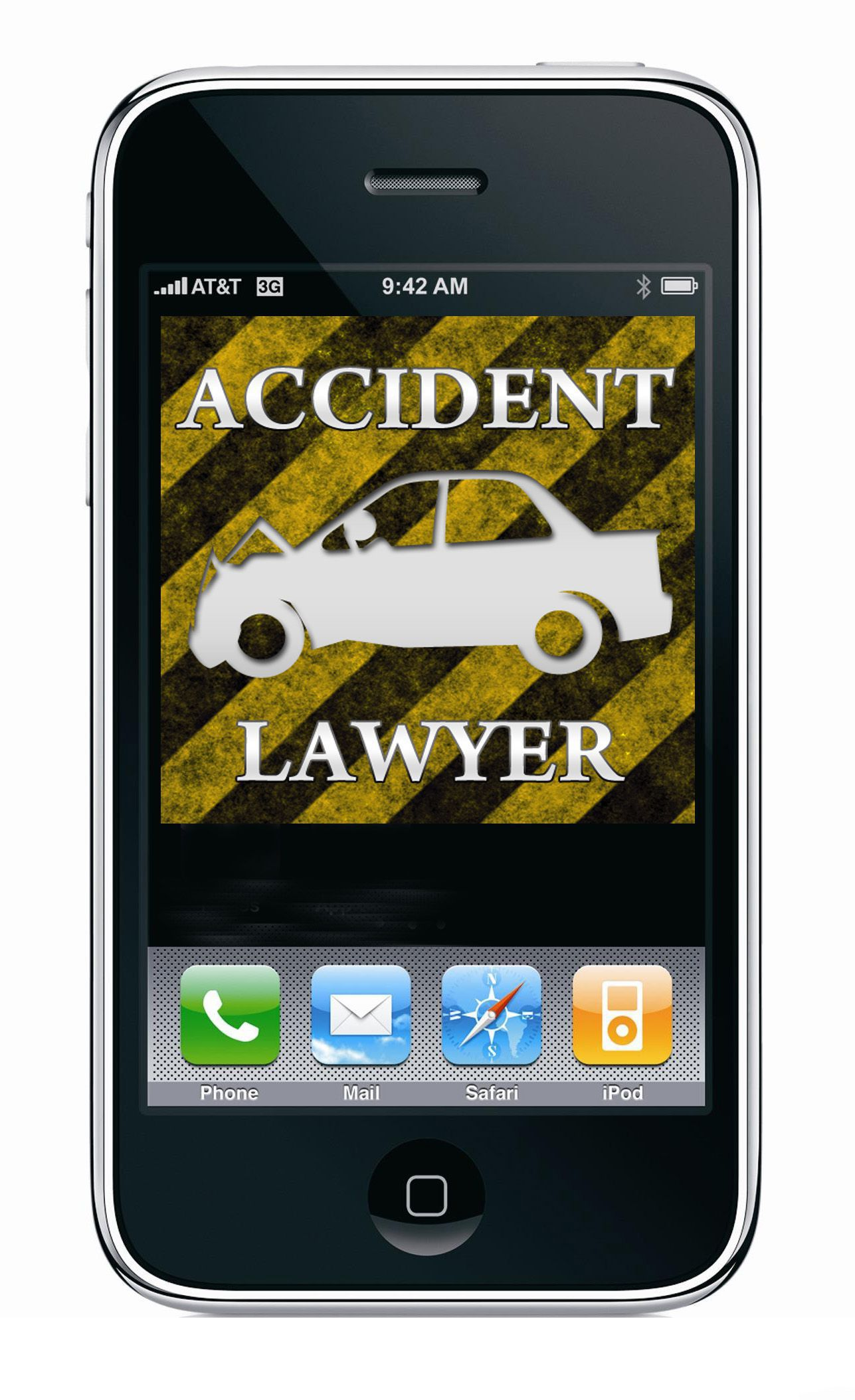 Free Michigan Accident Lawyer App