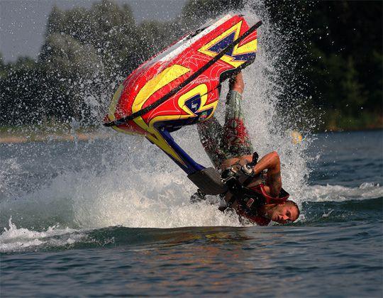 Michigan Jet Ski Accident Lawyers