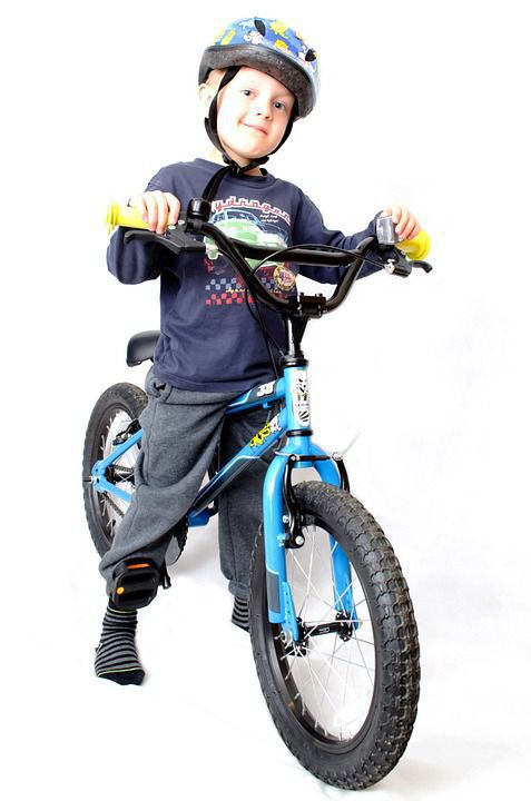 michigan child bike injury lawyer