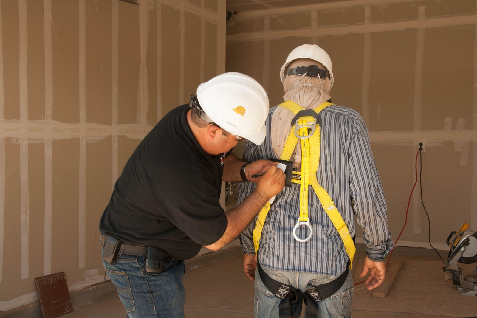 Lansing Workers Compensation Construction
