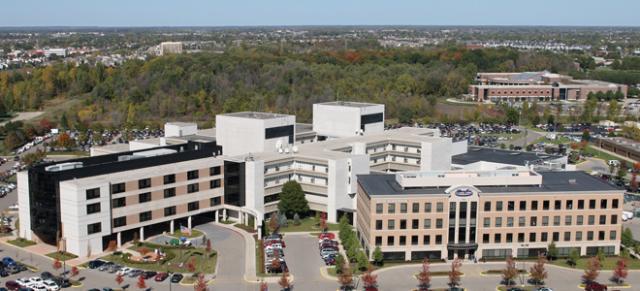 Macomb County Hospital Medical Malpractice Lawyers