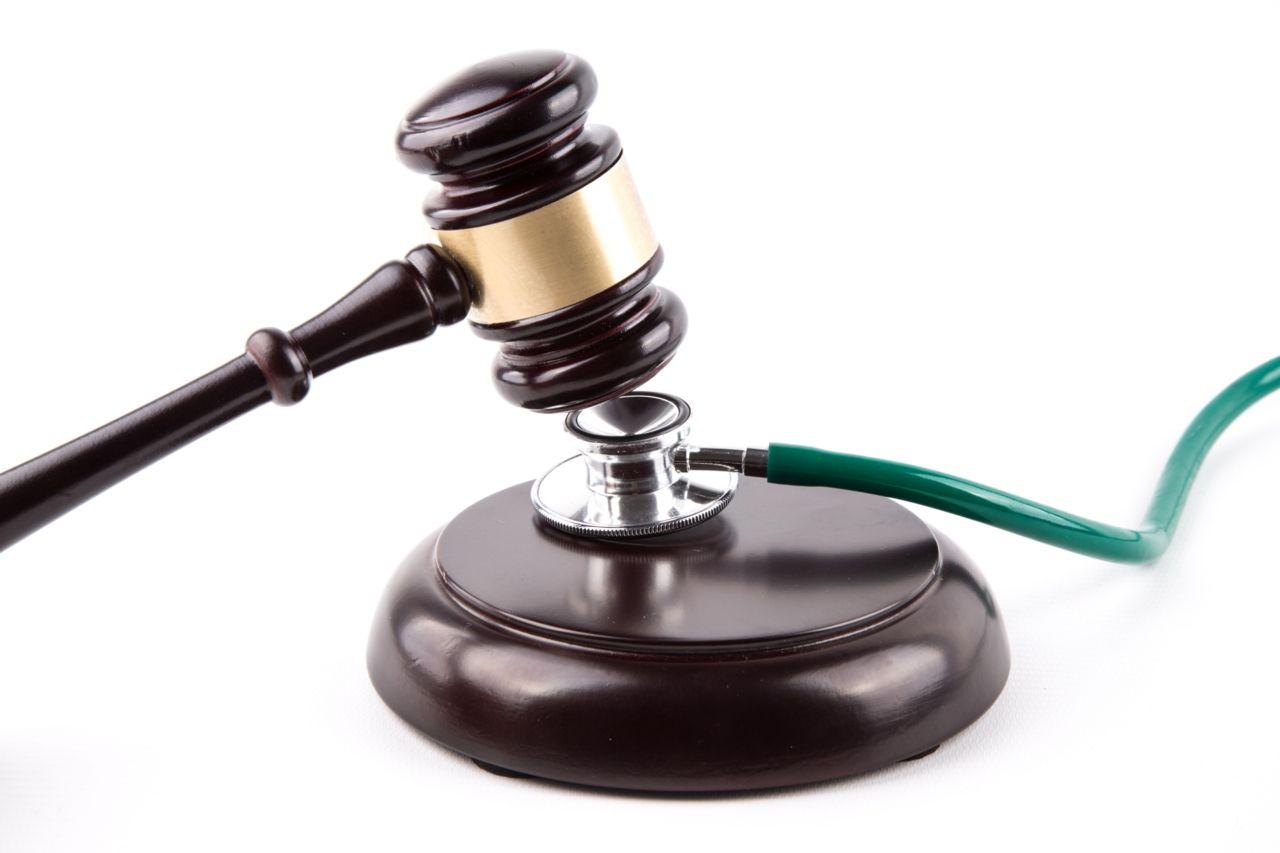 transverse myelitis medical malpractice lawsuit