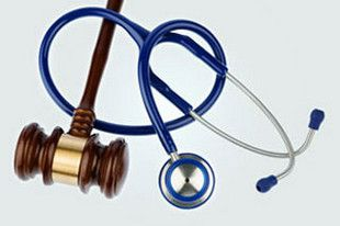 Canton Medical Malpractice Lawyers